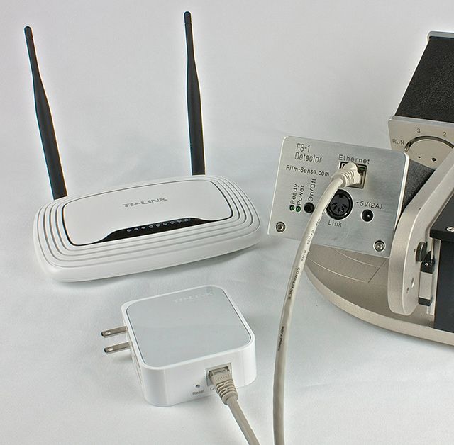 FS-1 Wireless Option