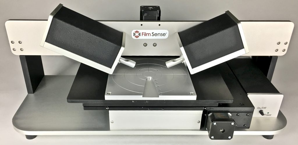 Film Sense XY-150 Automated Mapping Stage
